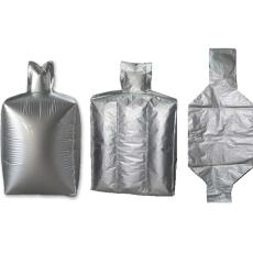 四川廠家定制鋁箔集裝噸袋內襯鋁箔噸袋