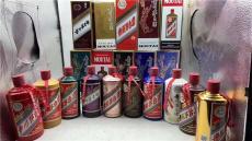 忻州回收2011年茅台酒多少钱一箱 真实报价