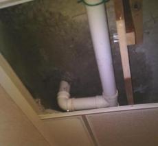 崇州衛生間漏水維修崇州屋頂漏水維修洗手間
