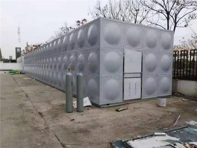 SUS316不锈钢水箱定做 SUS304 SUS444系列水
