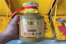 昌平区回收30年茅台酒空瓶价格多少钱