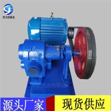 涂料泵 稠油泵 皮带齿轮泵