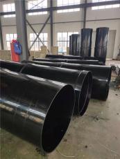 易燃易爆尾氣吸收選擇導電塑料管安全有保障