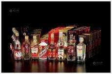 上海神舟飞船茅台酒回收价格表查看