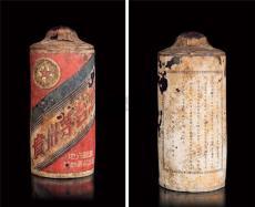 上海罗曼尼李其堡红酒收购当日价格