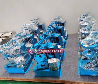 厂家直供200mm实验室拍击振动检验筛