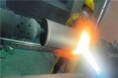 金屬熱噴涂技術的典型應用介紹