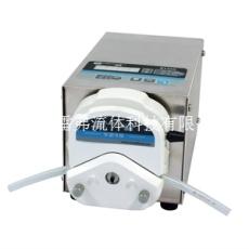 保定雷弗小流量调速型蠕动泵 BT50S