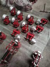 简单易用SBD-125安全制动器厂家