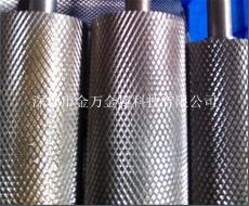 303不锈钢管网纹滚花直纹斜纹拉花304不锈管