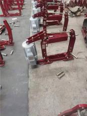 發貨新疆電力液壓塊式制動器廠家