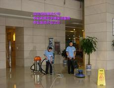 深度專業深圳光明保潔公司--高端清潔外包服
