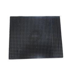 得利畜牧24穴产蛋箱草垫产蛋箱垫子PVC材质