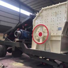 可移動式破碎機多少錢 大型石子制砂機報價