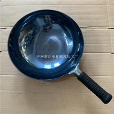 正宗章丘鐵鍋價格老式鐵炒鍋章丘炒鍋