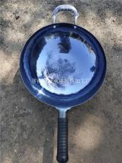 正宗章丘炒勺是什么樣的正宗章丘鐵鍋價格