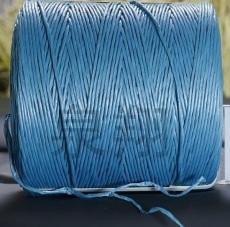 泉翔绳业两道蓝色小方捆打捆绳