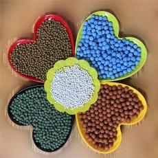 懿哲矿产麦饭石净化球 麦饭石陶瓷球可定制