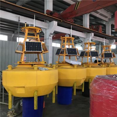 水上多参数监测浮标新型海洋聚乙烯浮鼓参数