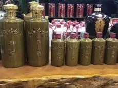 定安县回收猪年茅台酒空瓶获取报价