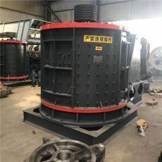 制砂機有哪些型號 數控立軸制砂機多少錢