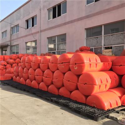 水草生活垃圾拦截网浮球库区导漂排施工