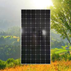 广东珠海晶天335W瓦光伏系统太阳能电池板