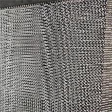 人字网带 不锈钢加密人字形网带 宏鹏供应