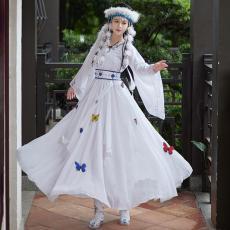 年会服装租赁  玩偶服装出租  晚礼服连衣裙