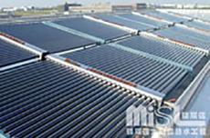 全智能太阳能热水工程