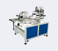 深圳市塑料外殼絲印機手機外殼絲網印刷機