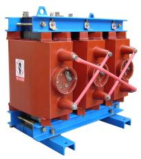 站用變壓器JSC11-10/10-0.4-0.1