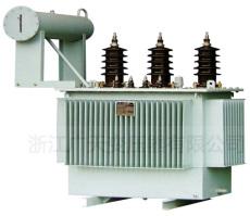 油浸式變壓器S11-M-30/35-0.22