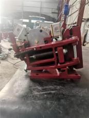 焦作現貨YWZ9-400/121電力液壓鼓式制動器