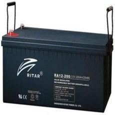 铅酸瑞达蓄电池RA12200订货即发现货12-200