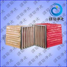 高温中效袋式过滤器 高温袋式过滤器 高温袋
