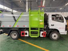 垃圾車種類有壓縮垃圾車 掛桶垃圾車 勾臂車