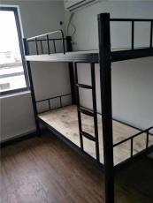 重慶鐵床 員工鐵架床 宿舍高低床 鐵床廠家