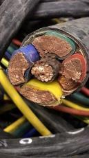 沈陽銅芯電纜回收 大量銅線纜回收廠家