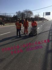 開封市公路標線包工包料價格