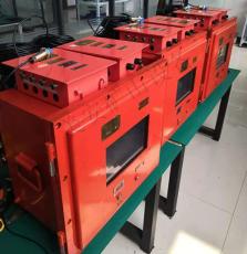 煤矿提升机闸瓦保护闸瓦磨损在线监测