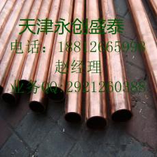 紫铜管 大口径厚壁紫铜管 T2紫铜管 TP2铜管