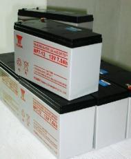 固定型汤浅蓄电池NP12-100耐腐蚀耐高温