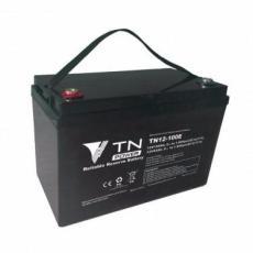 天能蓄电池TN12-100高容量深放电12V200AH