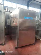水产加工厂设备H海鲜鱼肉蒸柜大型商用蒸柜