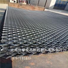 供應昆明不銹鋼鋼板網 昆明護坡鋼板網價格