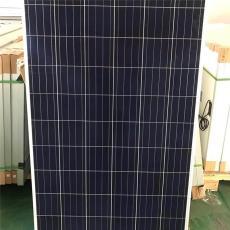 山东200瓦多晶硅太阳能电池板200W山东光伏