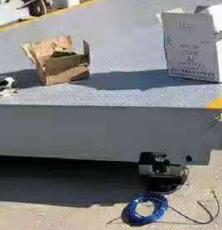 蘇州賽拓供應1-200噸地磅汽車衡上門安裝