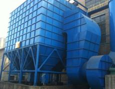 粉尘净化铸造行业除尘器运作原理