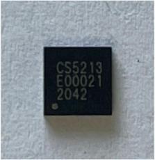 CS5213低BOM设计HDMI转VGA带IIS音频芯片